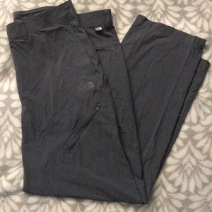 Like New Men's North Face pants